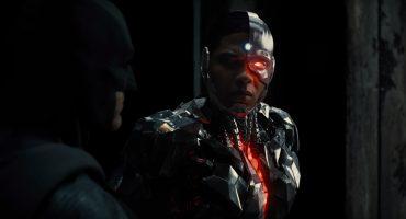 ¡Cyborg también aparecerá en la película de The Flash!