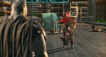 Deadshot y Batman se enfrentan en este nuevo video de Injustice 2