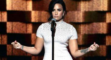 Demi Lovato pide disculpas por