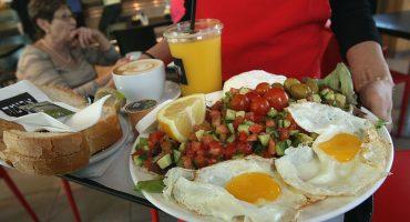 Este es el desayuno perfecto, de acuerdo a un entrenador olímpico