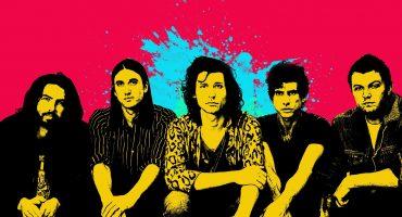 Nick Valensi de The Strokes ya tiene una nueva banda