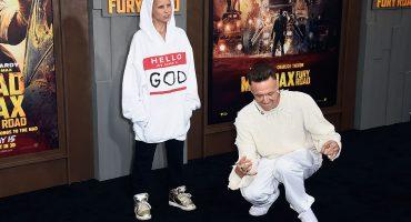 Die Antwoord estrena sencillo y marca de... ¿marihuana?