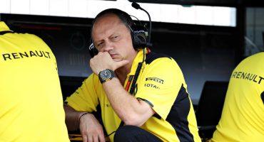 Director de Renault asegura que necesitan a un Schumacher en su equipo
