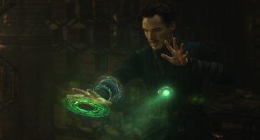 Doctor Strange diagnostica a los Avengers y sus heridas