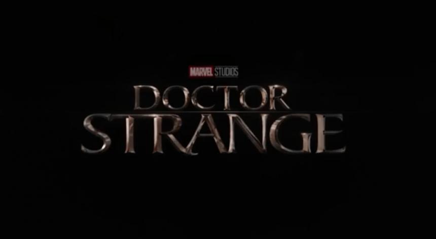 Por si no lo vieron, les dejamos el primer spot de Doctor Strange