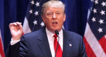 Donald Trump y su interés por las armas nucleares comienza a preocuparnos