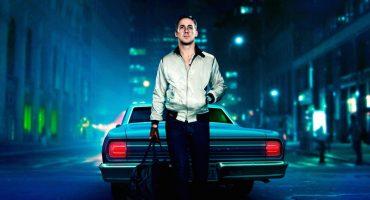 Anuncian edición limitada en vinilo del soundtrack de 'Drive'