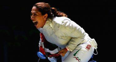 La actividad de los mexicanos en Río en el octavo día de competencia