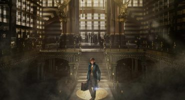 Conozcan a algunas de las criaturas de Fantastic Beast And Where To Find Them