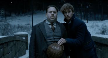 Ya tenemos fecha de estreno para la secuela de Fantastic Beasts