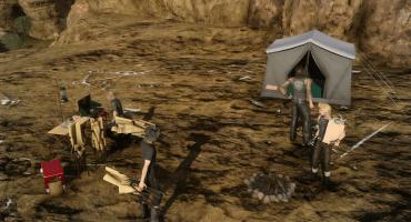 Final Fantasy XV tendrá un concierto y lo podremos disfrutar en vivo