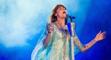 Escucha las canciones de Florence and the Machine para Final Fantasy XV