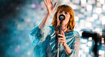 Florence & The Machine, Empire of the Sun, y De La Soul en las canciones que tienes que escuchar esta semana