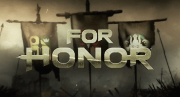 ¿Vikingo o Samurái? encuentren la repuesta en el trailer de For Honor