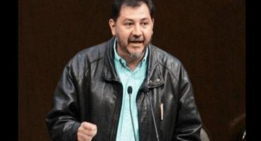 """¿Quién para suceder a AMLO? Fernández Noroña ya se apuntó: """"¿dónde firmo?"""""""