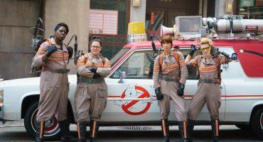 'Ghostbusters' está lejos de una secuela tras malos resultados en taquilla
