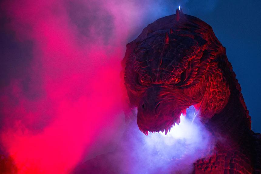 Prepárense, porque pronto habrá un anime de Godzilla