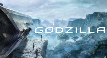 ¡Toho comienza la producción de una película animada de Godzilla!