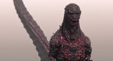 El Rey de los Monstruos ruge en este spot de Godzilla: Resurgence