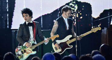 Green Day regresa a sus orígenes y toma clases de música para su nuevo álbum