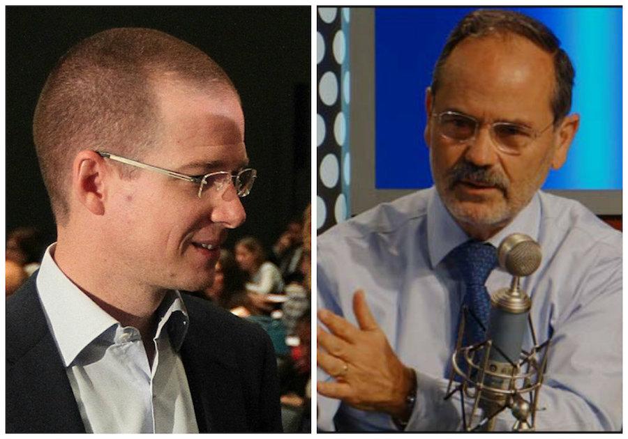 Conflicto en el PAN: Madero y Anaya sostienen guerra de declaraciones