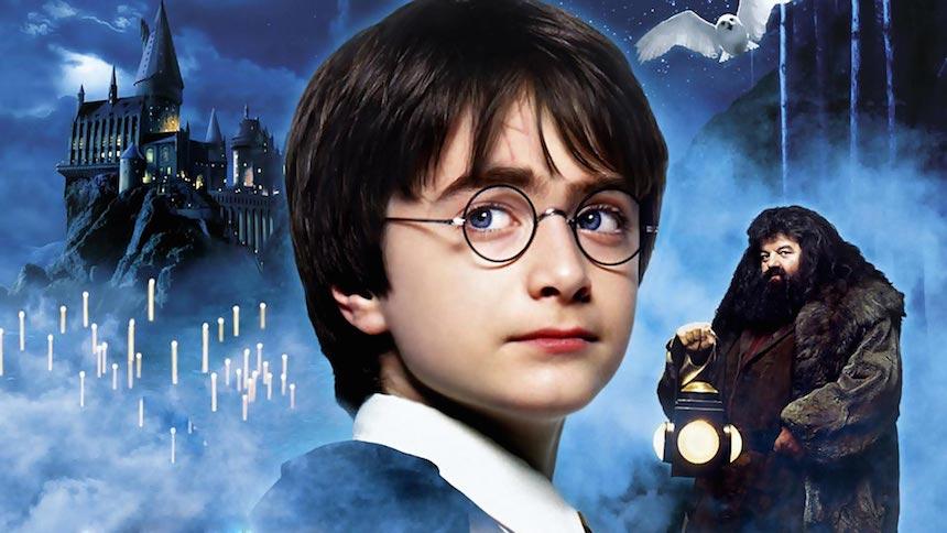 Este video junta todos los hechizos de Harry Potter por orden alfabético