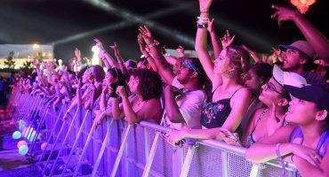 Hellow Festival no es sólo música, es una experiencia