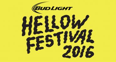 Así quedó el mapa del Hellow Festival 2016