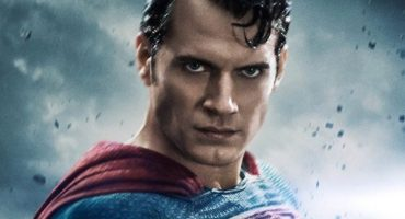 Así se verá Henry Cavill en Justice League