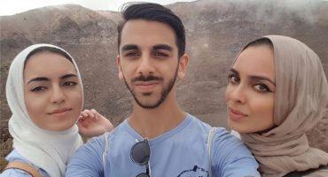 Bajan del avión a 3 hermanos por confundirlos con extremistas de ISIS
