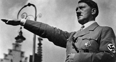 ¡Hitler está de vuelta... y en forma de virus!