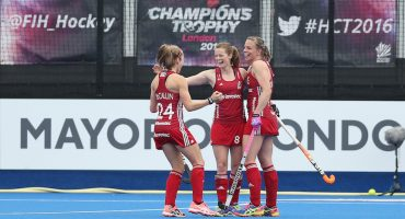 #LoveAlwaysWins la historia de Kate y Helen Richardson en los Juegos Olímpicos