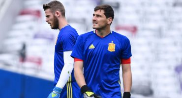 Iker Casillas queda fuera de la convocatoria de España