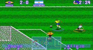 Siéntanse como niños con estos 5 videojuegos clásicos de deportes