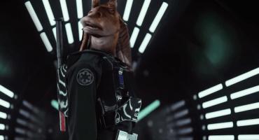 Jar Jar Binks se convierte en el protagonista de Rogue One en este trailer