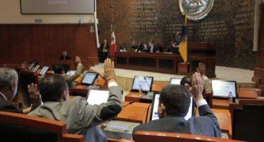 Jalisco es el primer estado que elimina el fuero a todos los funcionarios públicos