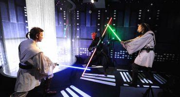 ¿Jedi o Sith? Decide de qué lado de La Fuerza estás con este test