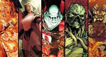 ¿Se acerca la versión live-action de Justice League Dark?