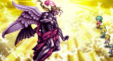 Los mejores jefes finales del Super Nintendo (Parte 2)