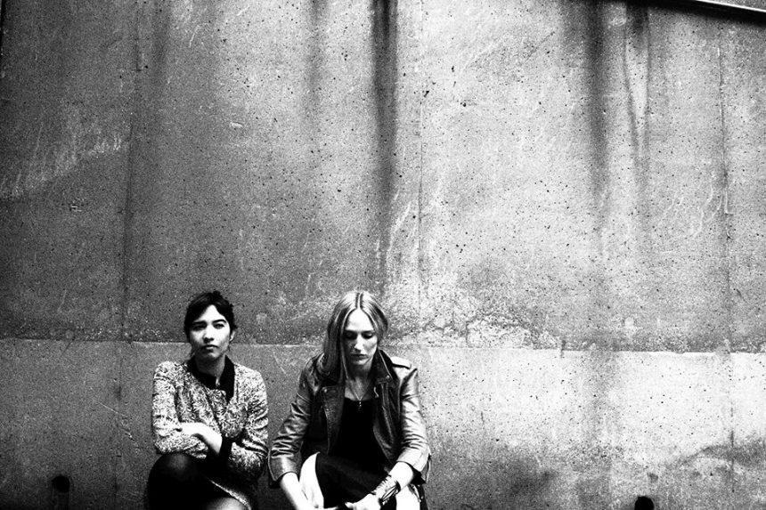Escucha el cover de Kite Base (de Savages) a Nine Inch Nails