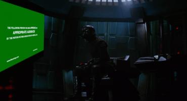 Kylo Ren reacciona al nuevo trailer de Rogue One