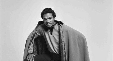 Lando Calrissian regresará en la nueva película de Han Solo