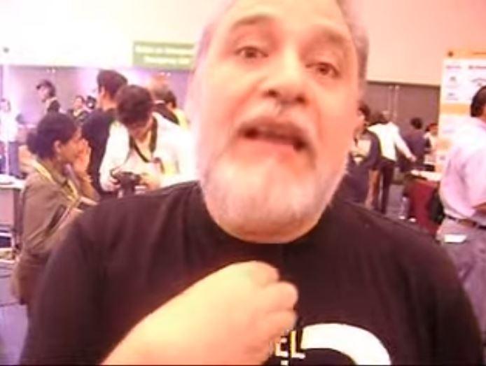 El cineasta León Serment muere luego de ser apuñalado en un asalto