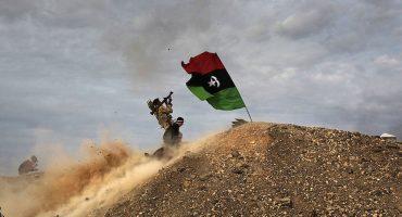 Libia asegura haber tomado el control de la sede de Daesh en Sirte