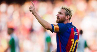 Presidente de Newell's quiere de regreso a Lionel Messi para 2018