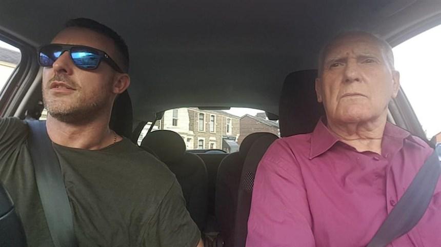 The Songaminute Man: el hombre que olvida su Alzheimer al cantar