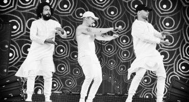"""Major Lazer relanza """"Cold Water"""" con Bieber, MØ y ahora también con Gucci Mane"""
