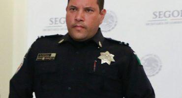 Policía Federal sí respeta derechos humanos, asegura nuevo comisionado