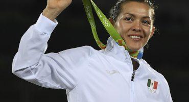 Estos son los cinco atletas que han puesto el nombre de México en alto