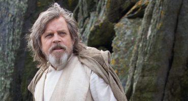 Mark Hamill lo confirma: Luke Skywalker aparecerá en Star Wars: Episode IX